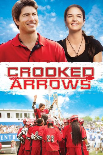 Crooked Arrows Cover