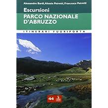 Escursioni parco nazionale d'Abruzzo