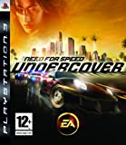 Need For Speed: Undercover [UK-Import]