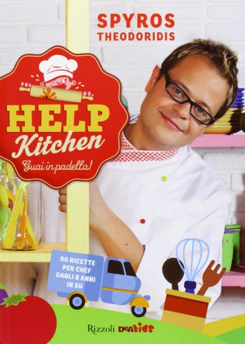 Help Kitchen. Guai in padella!
