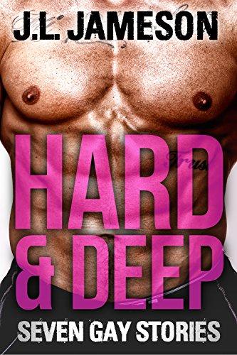 hard-and-deep-seven-gay-stories-english-edition