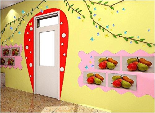 confronta il prezzo ufengke® 12 Pezzi 3D Farfalle Adesivi Murali Fashion Design DIY Farfalla Arte Adesivi da Parete Artigianato Decorazione Domestica, Effetto Specchio miglior prezzo