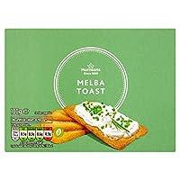 Morrisons Melba Toast, 100g