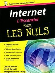 L'Essentiel Internet pour les nuls