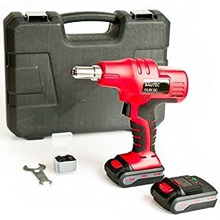 Battery Rivet Riveting Tool Gun Battery Rivets Riveting Device Akkuniet Pliers