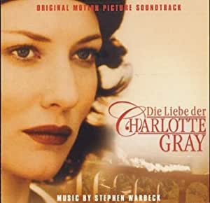 Charlotte Gray-O.S.T. [Import allemand]