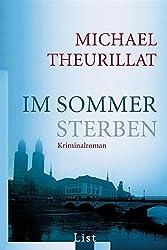 Im Sommer sterben (Ein Kommissar-Eschenbach-Krimi 1)