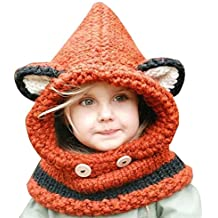 4347064fa8693 Amazon.es  gorra animales - Naranja