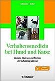Verhaltensmedizin bei Hund und Katze (Amazon.de)