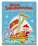 Gute-Nacht-Geschichten 'Unser Sandmännchen'