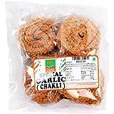 Neelam Foodland Special Garlic Chakli, 400g