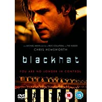 Blackhat [DVD] [2015] by Chris Hemsworth
