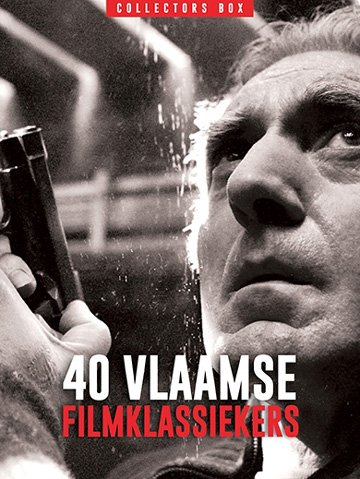 Flemish Films Classic Collection - 40-DVD Box Set ( A Peasant's Psalm / Bruges, Still Life / The Lion of Flanders / The Conscript / Pallieter / The Flaxfield / [ Holländische Import ]