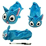 Fairy Tail Happy Plush Trousse Sac