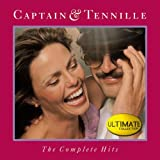 Songtexte von Captain & Tennille - Ultimate Collection: The Complete Hits
