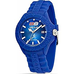SECTOR SUB TOUCH JORGE LORENZO Unisex watches R3251580005