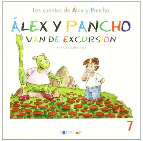 Álex y Pancho van de excursión