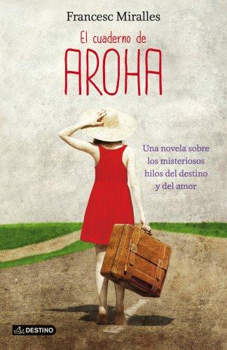 El cuaderno de Aroha (Punto de encuentro)