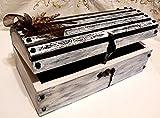 Caja-Personalizada-de-Madera-Caja-Madera-Tarjetas-Bal-Regalo-Boda-Cofre-Personalizado-Joyero-Grabado-Tesoro-Boda-Rstica-Caja-Boda