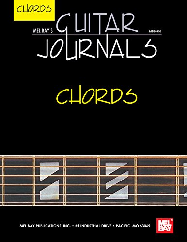 Download Guitar Journals: Chords by William Bay PDF - Battlefield 5 ...