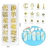 Frau Nagellack,Rabatt,PorLous2019 Damenmode Trend Schnell Trocknend Und Langlebig DIY Bunte Nail Sticker 3D Laser Make-Up DIY Aufkleber Dekoration Schönheit Nagel Werkzeug Funkelnd