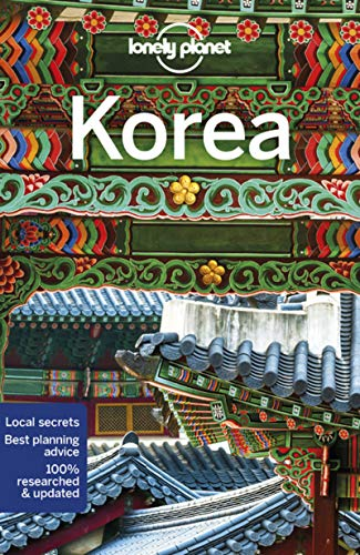 Korea (Lonely Planet Travel Guide) - Reiseführer Südkorea