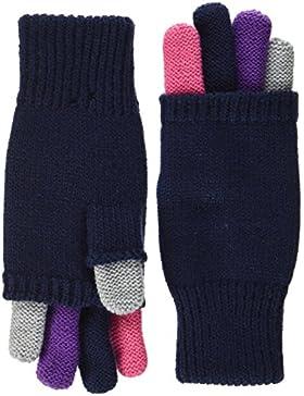maximo Mädchen Handschuhe Fingerhandschuhe