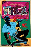 Virgil by Steve Orlando front cover