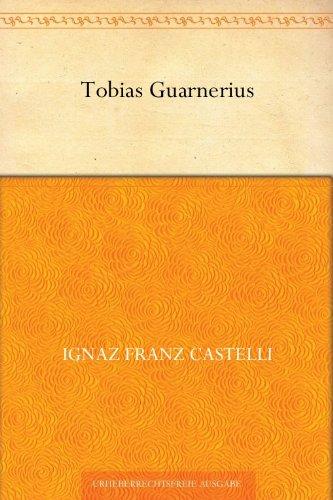 Tobias Guarnerius
