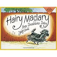 Hairy Maclary from Donaldson's Dairy (Hairy Maclary Adventures)