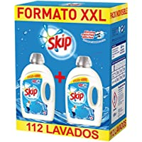 Skip Detergente líquido Active Clean  para 112 lavados - 6.72 L