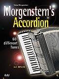 Morgenstern's Accordion: 60 different Tunes