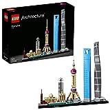 LEGO Architecture 21039 - Shanghai, Sammlermodell
