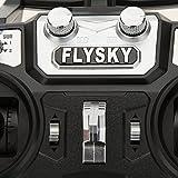 FlySky FS-I6 2.4G 6-Kanal Fernbedienung Syste...Vergleich