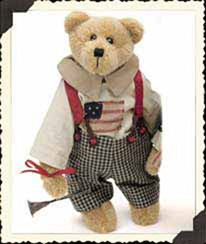 ross-g-jodibear-23-cm-boyds-plusch-retired