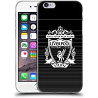 Ufficiale Liverpool Football Club Bianco Third Design