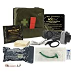 TSK Medical Ltd Tasmanian Tiger Individual IFAK (Olive)