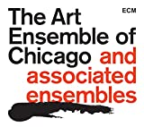 The Art Emsemble of Chicago and Associated Emsembles