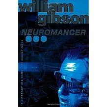 [Neuromancer] [by: William Gibson]