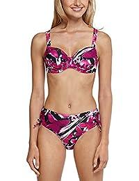 Schiesser Triangel-bikini/Mini - Haut de Maillot de Bain - Femme
