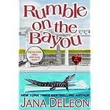 Rumble on the Bayou (English Edition)