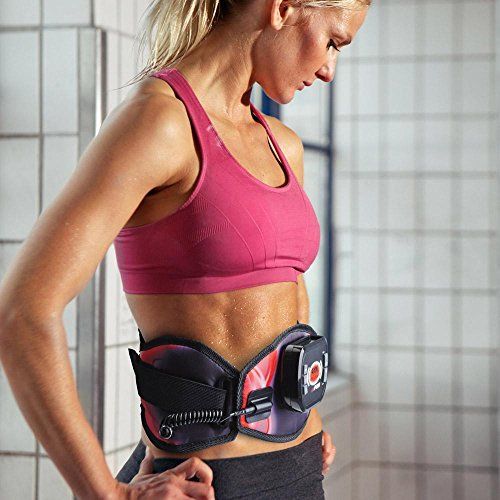 Electroestimulador para cuerpo y músculosGymform ABS Around Pro