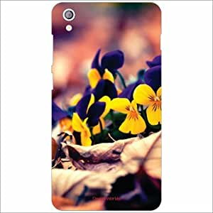 Design Worlds Back Cover Case For Lenovo S850
