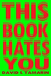 This Book Hates You
