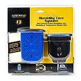Musicnomad Mn306Premium humidité Care System, Humitar & Humireader