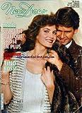 nous deux no 1846 du 17 11 1982 roman photos mode un petit quelque chose en plus tino rossi