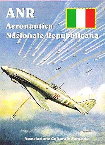 ANR AERONAUTICA NAZIONALE REPUBBLICANA