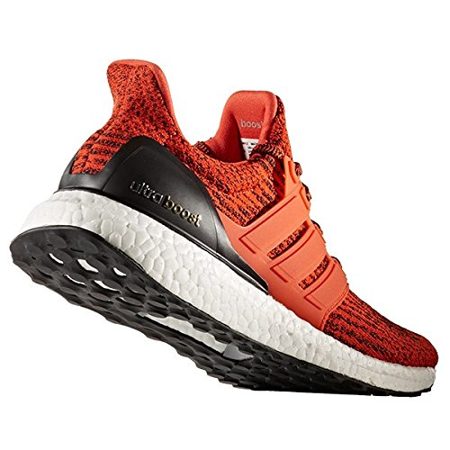 adidas Ultraboost, Chaussures de Course Homme red