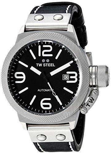 TW Steel CS5 Armbanduhr - CS5