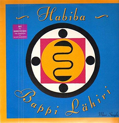 Habiba [Vinyl LP]